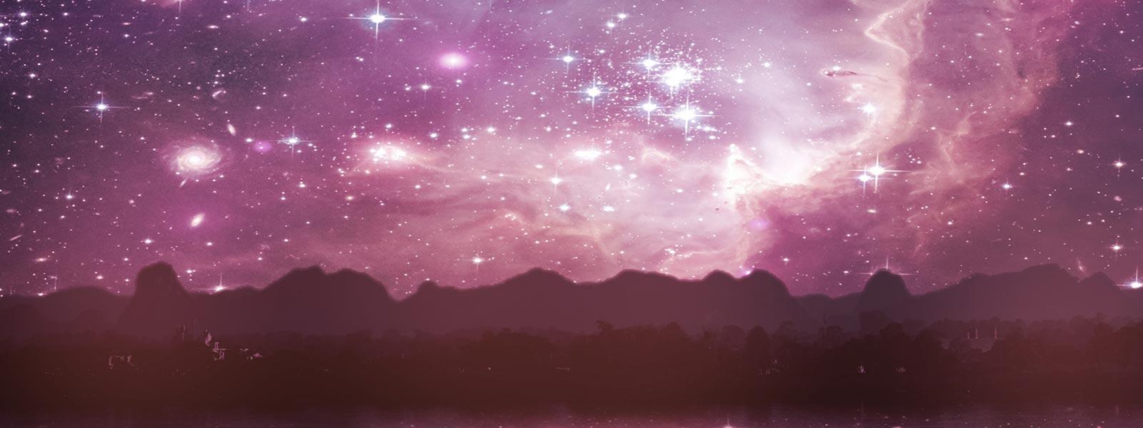 Sternenreiter - LIB